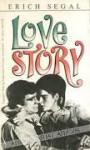 Love story. Czyli o miłości - Erich Segal