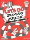 Let's Go 1 Grammar and Listening Activity Book [With CD (Audio)] - Susan Rivers