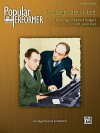 Popular Performer: Rodgers & Hart: The Songs of Richard Rodgers & Lorenz Hart (Advanced Piano) (Popular Performer) - Lorenz Hart