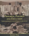 Progress, Poverty and Exclusion: An Economic History of Latin America in the 20th Century - Rosemary Thorp, Inter-American Development Bank