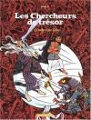 Chercheurs de trésor - Poisson Pilote, tome 1 : Le Prophète voilé - David B.