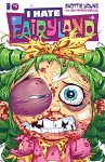 I Hate Fairyland #3 - Skottie Young, Skottie Young, Jean-Francois Beaulieu