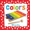 Dotted Spotted Colors - Joanna Bicknell