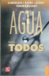 Agua Para Todos - Michel Camdessus, Fondo de Cultura Economica