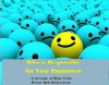 Be Happy No Matter What (The Encouraging Word) - Bob Richardson
