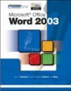 Advantage Series: Microsoft Office Word 2003, Complete Editiadvantage Series: Microsoft Office Word 2003, Complete Edition on - Glen J. Coulthard, Ann Miller, Sarah Hutchinson Clifford