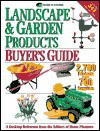 Landscape & Garden Products Buyer's Guide: Over 40000 Products Buyer's Guide - Inc Home Planners