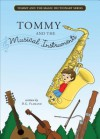 Tommy and the Musical Instruments - D.G. Flamand