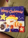 Merry Christmas - Catherine Shoolbred, Rosalind Beardshaw, Melissa Four