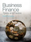 Business Finance: Theory And Practice - Eddie McLaney