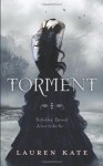 Torment: Book 2 of the Fallen Series by Kate, Lauren (2011) Paperback - Lauren Kate
