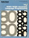 8080/8085 Assembly Language Programming Manual - Intel Corporation, Intel Corporation Staff