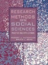 Research Methods for the Social Sciences: Practice and Applications - Robert J. Mutchnick, Bruce L. Berg