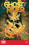 All-New Ghost Rider (2014-) #3 - Felipe Smith, Tradd Moore, Val Staples, Mark Paniccia