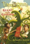 Giant in the Garden - Candice F. Ransom