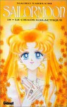 Sailor Moon, tome 18: Le chaos galactique - Naoko Takeuchi