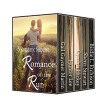 Romance on the Run: 5 Christian Romantic Suspense Stories - Gail Gaymer Martin, Hunter Lee, Cynthia Hickey, Sherri Stewart, Birdie L. Etchison