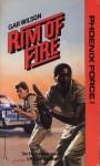 Rim Of Fire - Gar Wilson