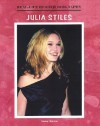 Julia Stiles - John Bankston
