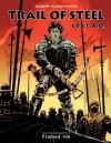 Trail of Steel: 1441 A.D. - Marcos Mateu-Mestre