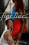 Fine Lines - Sandra Hall