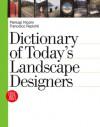 Dictionary of Today's Landscape Designers - Pierluigi Nicolin