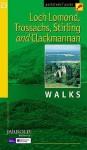 Loch Lomond, Trossachs, Stirling And Clackmannan (Pathfinder Guide) - John Brooks, Brian Conduit, Neil Coates