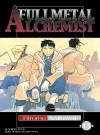 "Fullmetal Alchemist #15 - Hiromu Arakawa, Paweł ""Rep"" Dybała"