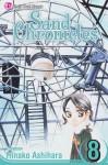 Sand Chronicles Vol 8 - Hinako Ashihara