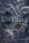 November - Sean O'Brien