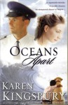 Oceans Apart [With Headphones] (Audio) - Karen Kingsbury, Joyce Bean
