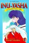 Inuyasha, Vol. 5 - Rumiko Takahashi