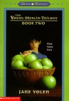 Hobby: The Young Merlin Trilogy, Book Two - Jane Yolen
