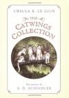 Catwings Box Set - Ursula K. Le Guin, S.D. Schindler