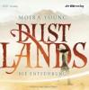 Dustlands: Die Entführung - Moira Young