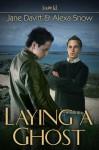 Laying a Ghost - Jane Davitt, Alexa Snow