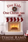 Five Kids, One Christmas (The Brannigan Sisters) - Terese Ramin