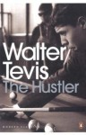 The Hustler - Walter Tevis, Lionel Shriver