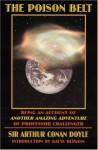 The Poison Belt: Being an Account of Another Amazing Adventure of Professor Challenger - Katya Reimann, Arthur Conan Doyle