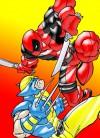 Wolverine and Deadpool Volume 22 - Scott Gray