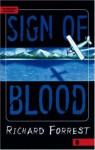 Sign Of Blood - Richard Forrest