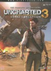 Uncharted 3: Drake's Deception - The Complete Official Guide - Piggyback