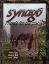 Synago: Friends for the Journey : Senior High Student-Led Small Groups (Synago) - Karen Trogdon Kleuver