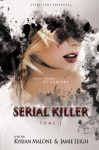 "Serial Killer: Tome 1 ""Entre ombre et lumière"" (Volume 9) (French Edition) - Kyrian Malone, Jamie Leigh"