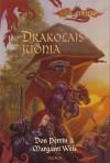 Drakolaisjuonia (Dragonlance: Kangin rykmentti, #2) - Don Perrin, Margaret Weis