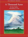 A Thousand Acres - Jane Smiley, C.J. Critt