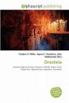 Oresteia - Agnes F. Vandome, John McBrewster, Sam B Miller II