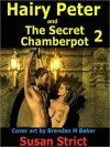 Hairy Peter & The Secret Chamberpot 2 - Susan Strict