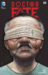 Doctor Fate (2015-) #3 - Sonny Liew, Paul Levitz