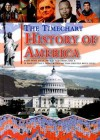 The Timechart History of America - chartwell books